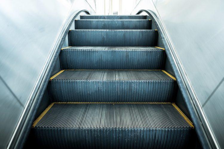 rulltrappa
